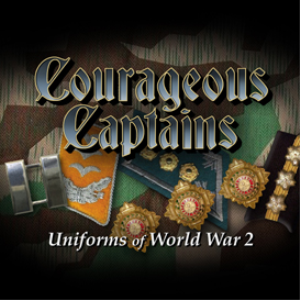 courageous captains
