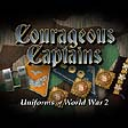 Courageous Captains | eBooks | History