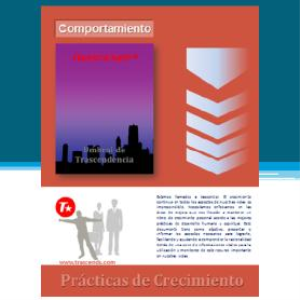 Comportamiento | eBooks | Other