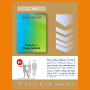 Coraje | eBooks | Other