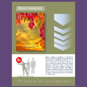 Determinación | eBooks | Other