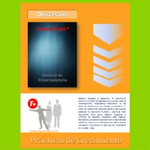 Discreción | eBooks | Other