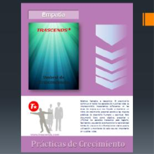 Empatía | eBooks | Other
