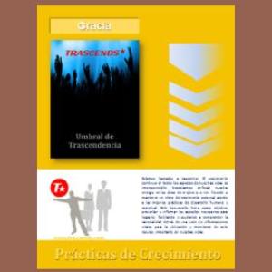 Gracia | eBooks | Other