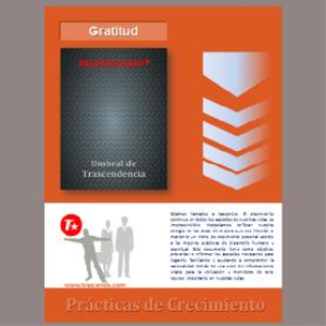 Gratitud | eBooks | Other