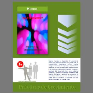 Honor | eBooks | Other