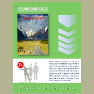 Integridad | eBooks | Other