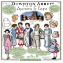 2014 Downton Abbey APRON Booklet | Crafting | Sewing | Apparel