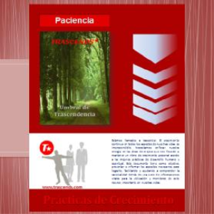 Paciencia | eBooks | Other