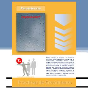 Persistencia | eBooks | Other