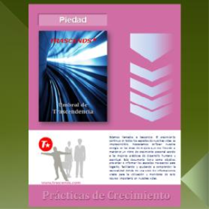 Piedad | eBooks | Other