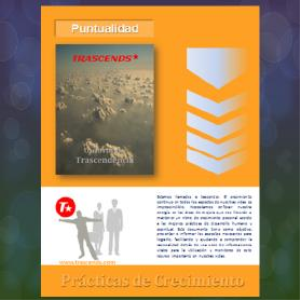 Puntualidad | eBooks | Other