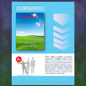 Respeto | eBooks | Other