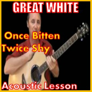 Once Bitten Twice Shy by Great White | Movies and Videos | Educational