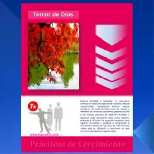 Temor de Dios | eBooks | Other
