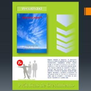 Versatilidad | eBooks | Other