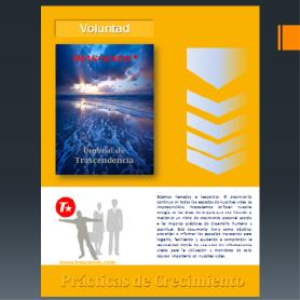 Voluntad | eBooks | Other