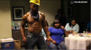 #NOMD4D: (Male Revue Download) Private Party in Shreveport | Movies and Videos | Documentary