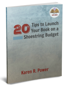 Free Download: 20 Tips to Launch Your Book on a Shoestring Budget | eBooks | Business and Money