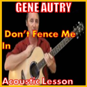 Learn to play  Don't Fence Me In by Gene Autry | Movies and Videos | Educational