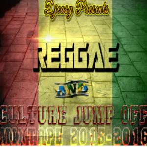 Reggae & Culture Jump Off [DEC 2015] Chronixx,Tarrus Riley,Romain Virgo,Sizzla,I Octane,Jah Cure ++ djeasy | Music | Reggae