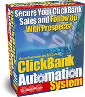 Clickbank Automation System | eBooks | Arts and Crafts