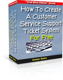 How To Create A Customer Service Support Ticket System For Free | Software | Internet