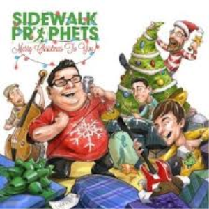 Because It's Christmas Sidewalk Prophets for Big Band, Solos, Choir and Kids | Music | Popular