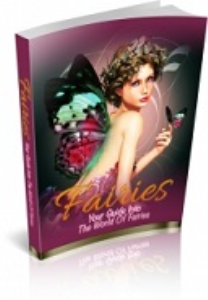 fairies : your guide into the world of fairies