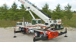 Rough Terrain Cranes Poster Art | Photos and Images | Technology