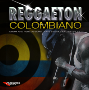 Reggaeton Colombiano | Software | Add-Ons and Plug-ins
