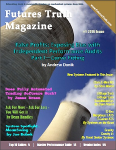 Futures Truth Mag: Issue #1/2016 | eBooks | Technical