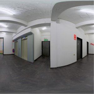 HDRI 360 074-ankerrui-hallway-elevator | Other Files | Everything Else
