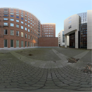 HDRI 360 077-eilandje-apartments | Other Files | Everything Else