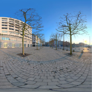 HDRI 360 080-mas-dok-trees | Other Files | Everything Else