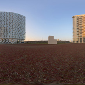 HDRI 360 082-parktoren | Other Files | Everything Else