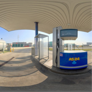 HDRI 360 083-petrol-as24-shade | Other Files | Everything Else
