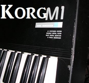 Korg M1 sound samples | Music | Soundbanks