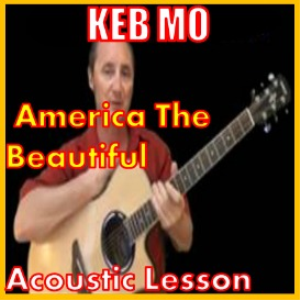 Learn to play America The Beautiful by Bates-Ward | Movies and Videos | Educational