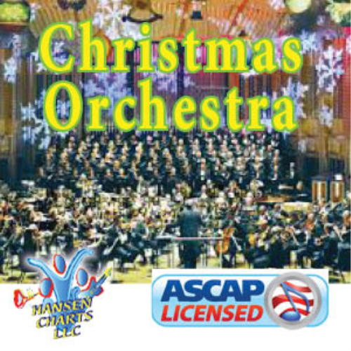 First Additional product image for - God Rest Ye Merry Gentlemen - Mercy Me - Small Orchestra, solos, Choir and Kids Choir