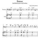 Forever-Jazz Ballad for Piano and Trombone | Music | Jazz