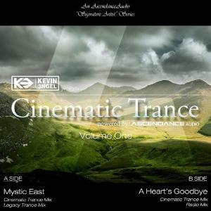 kevin 3ngel - ascendanceaudio presents: cinematic trance volume one