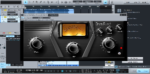 Drum Punch Vst plugin | Software | Add-Ons and Plug-ins