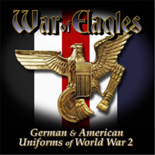 First Additional product image for - War of Eagles