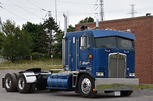 Cabover Kenworth Truck | Photos and Images | Industrial