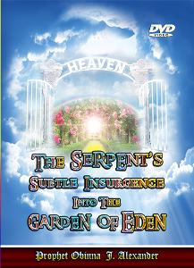The Serpent's Subtle Insurgence Into The Garden Of Eden | Movies and Videos | Religion and Spirituality