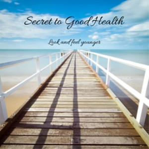 Secret To Good Health | eBooks | Health
