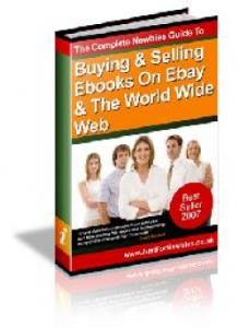 buying & selling ebooks on ebay