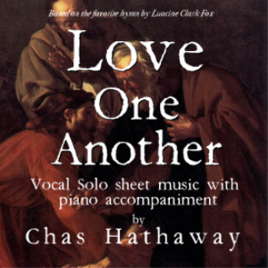 Love One Another Sheet Music | eBooks | Sheet Music