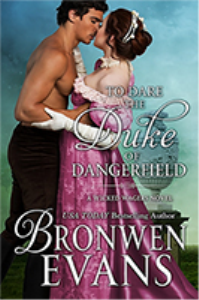 To Dare the Duke of Dangerfield | eBooks | Romance